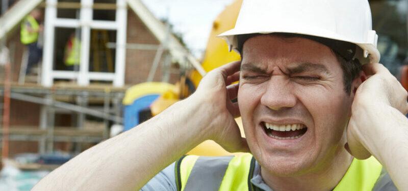 lawaai en gehoorschade