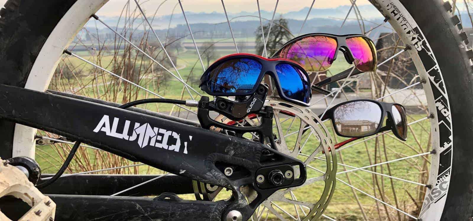 Sport in stijl met je persoonlijke sportbril